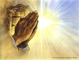 Divine Love prayer