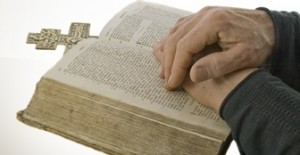 Bible as Word of God