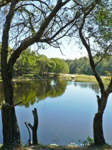 Lakeside Prayer