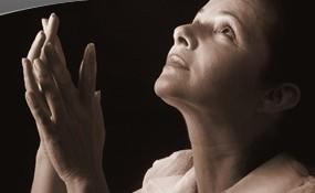 Prayer for Divine Love